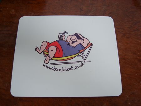 Plate Placemat
